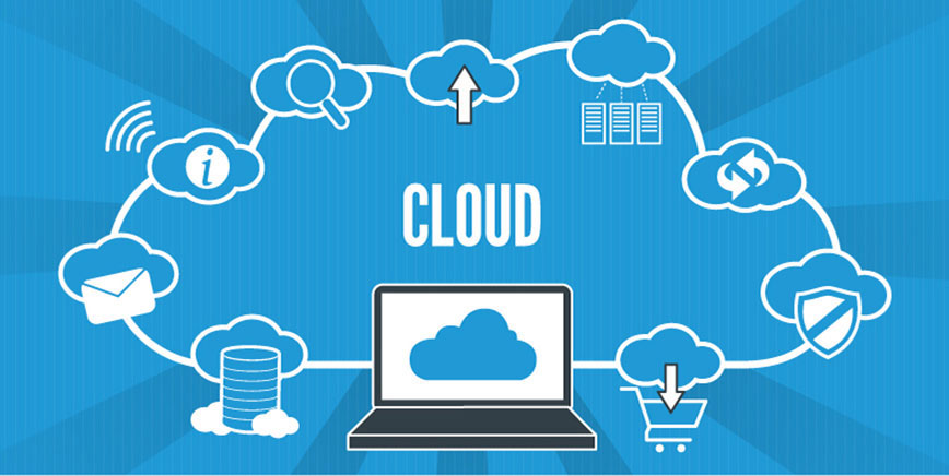 Business Cloud Server Hosting